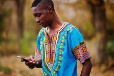 Le rapport «FinTech for Financial Inclusion» propose une feuille de route visant à tirer profit au maximum des nouvelles technologies pour soutenir l'accès à des services financiers dans les pays en développement.