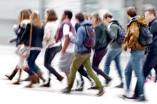 L'Allemagne, la France et la Belgique sont les tops destinations pour les étudiants de l'Uni.