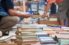 Le salon du livre des Walfer Bicherdeeg est la plus grande foire littéraire organisée chaque année au Luxembourg.