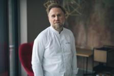 Cyril Molard, chef étoilé de Ma langue sourit fait partie des cinq restaurants du pays avaient déjà été distingués en 2017.
