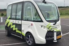 Le projet de création du premier contrat d'assurance pour la première navette autonome mise en circulation au Luxembourg a été géré en trois étapes.