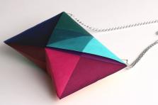 Carryme Wallet par Julie Conrad. Prix: 29 euros