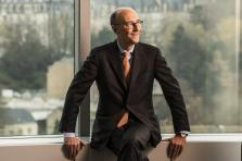 Michel Wurth: «C'est la sidérurgie qui a fait le Luxembourg.»