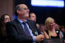 Philippe Meyer, managing partner de KPMG