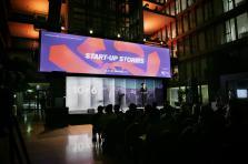L'année qui débute fera la part belle aux start-up au sein de Maison Moderne et de Paperjam, autour des «Start-up Stories».