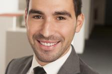 Joel Fernandes, country manager LeasePLan Luxembourg.