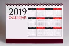 Dans l'attente des deux jours de congés légaux supplémentaires promis par Gambia 2, les jours fériés sont déjà à prévoir.