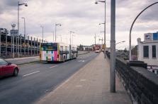 Transports publics gratuits au Luxembourg