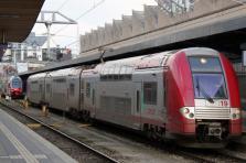 32% des suppressions de trains sont liées à des causes externes.