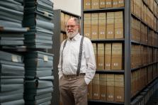 Analyse – Charles Barthel est un historien luxembourgeois, spécialisé dans la politique industrielle du Grand-Duché, du 19e et du 20e siècle.