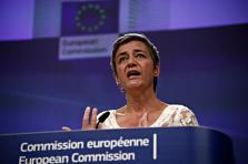 Margrethe Vestager, Commissaire chargée de la Concurrence, a expliqué que la Commission «a interdit la (fusion) parce que les entreprises n'étaient pas disposées à remédier aux importants problèmes de concurrence que nous avons relevés».