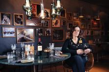Stéphanie Jauquet: « J'adore réfléchir à de nouveaux concepts, monter des projets, améliorer ce que l'on fait déjà. Par contre, je ne recommanderais à personne d'investir dans la restauration.»