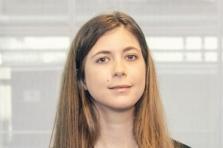 Sarah Mellouet (fondation Idea)