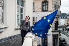 Yuriko Backes Europe