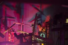 Le Klopotec Orkestra promet un moment musical et visuel d'une grande poésie.