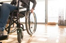 Seulement 20% des objectifs du Code du travail sont remplis en ce qui concerne l'emploi des personnes en situation de handicap.