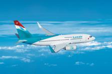 Simple mesure préventive, pour les appareils de Luxair.