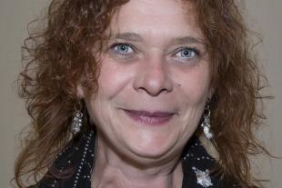 Anik Raskin est chargée de direction au Conseil national des femmes du Luxembourg.