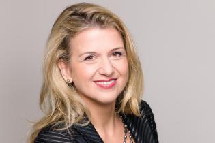 Marie-Claire Marques: «Mandarine Gestion déploie son offre auprès d'une clientèle diversifiée (institutionnels, distributeurs, multigestion), dans un nombre croissant de pays européens.»