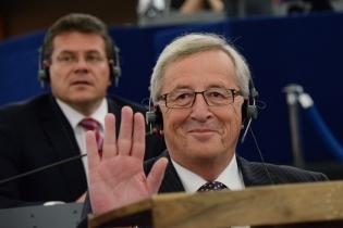 32 ans de responsabilités politiques sur 60 ans de vie: la carrière de Jean-Claude Juncker est déjà bien remplie...