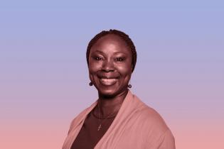Tizama Telou: «Nous ratons un potentiel inouï si nous mettons les femmes de côté».