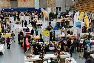 12.000 visiteurs sont attendus à la 24e édition des Walfer Bicherdeeg.