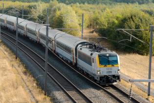 Six trains sur dix seulement arrivent à l'heure à Arlon depuis Namur.