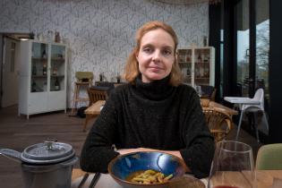 Anne Simon: «Dans la culture comme dans la gastronomie, je constate une certaine institutionnalisation. Les initiatives marginales, underground ont du mal à exister et subissent le poids des charges.»