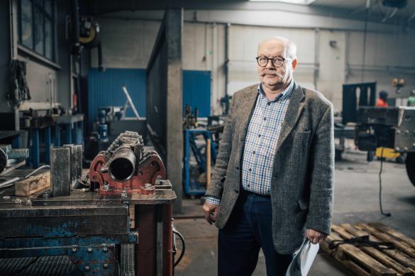 Ateliers mécaniques Dostert