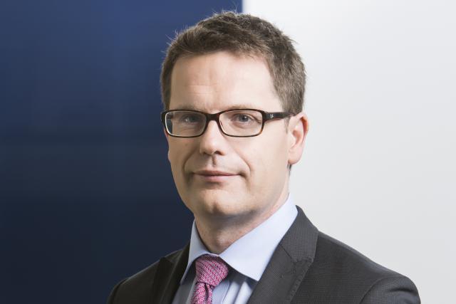 Léon Kirch, de European Capital Partners