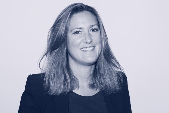 Ludivine Plessy, fondatrice et CEO de Keep Contact