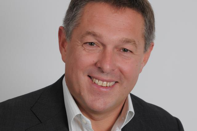 Patrick Vander Eecken, de Pure Capital