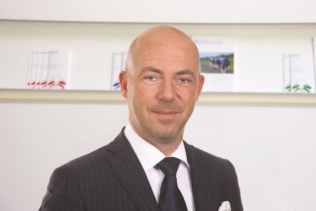 Lou Kiesch, Deloitte Luxembourg