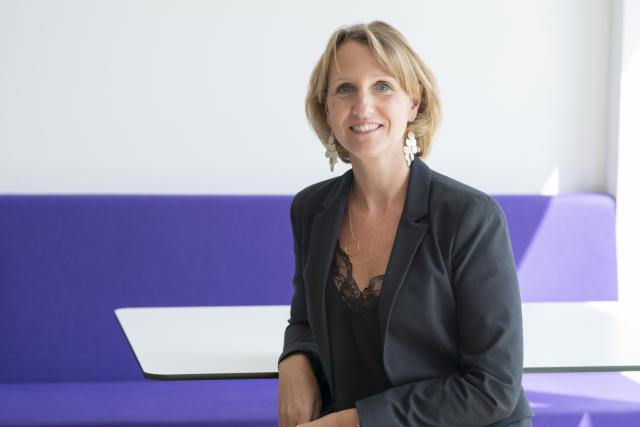 Sandrine Mesnil (Randstad)