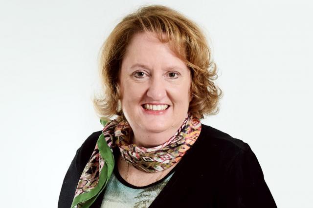 Virginia Anderson Matrix consulting