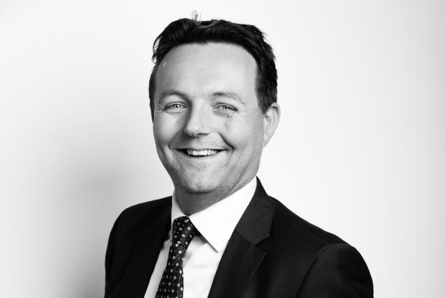 Robert van den Oord Saro Recruitment