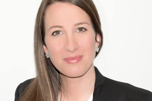 Catherine Pogorzelski, DLA Piper