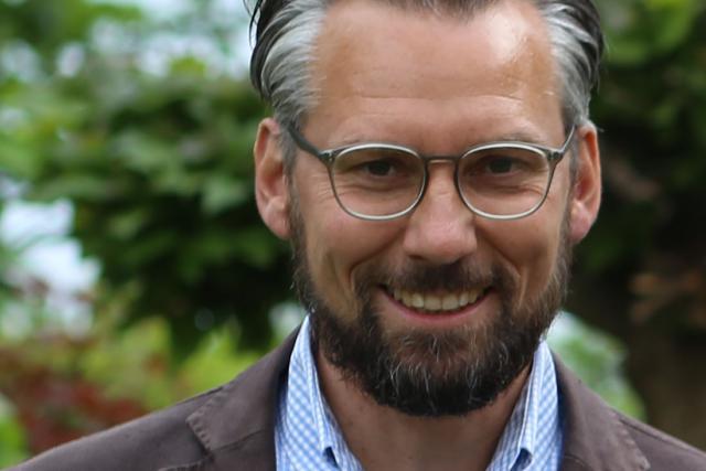 Pete Hoffmann/Martin Wienands Electris/Hoffmann Frères