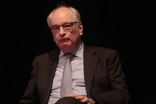 Guy Arendt espère attirer des acteurs du secteur privé pour louer les espaces du centre de conférence du château de Bourglinster.