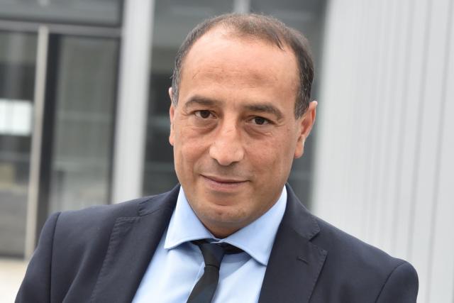 Kamel Gadouche