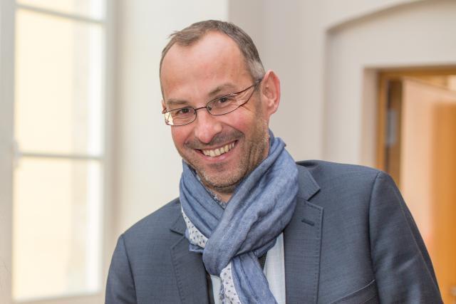 «Le grand objectif de SAP est de proposer un ERP qui soit commandé par la voix», rappelle Bertrant Brackman, le Directeur commercial de SAP Luxembourg.
