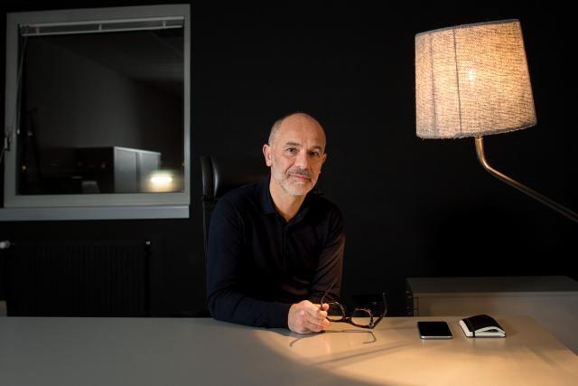 Pour Morgan Gromy, CEO de Luxexpo The Box, «il n'y a pas de concurrence avec Metz Congrès, nous sommes au contraire complémentaires.»