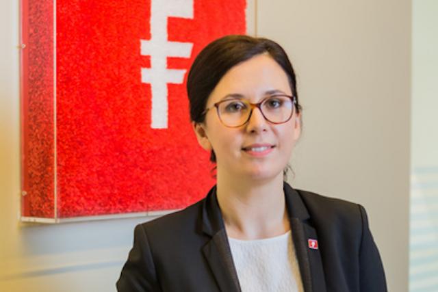 Sanela Kevric: « C'est surtout la structure de la population qui aura radicalement changé avec de considérables répercussions sur les finances personnelles.»