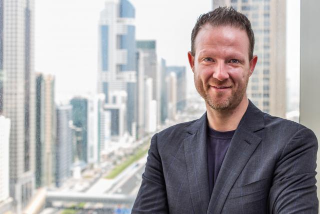 Marc Fleschen: «Le lifi va permettre à la 5G de se développer tout en évitant les problèmes évoqués à propos du wifi.»