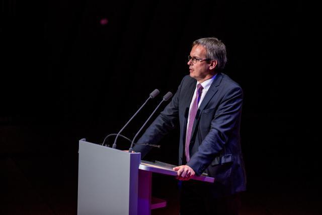 Marc Hengen regrette les attaques que subissent les assureurs qui travaillent à l'international.
