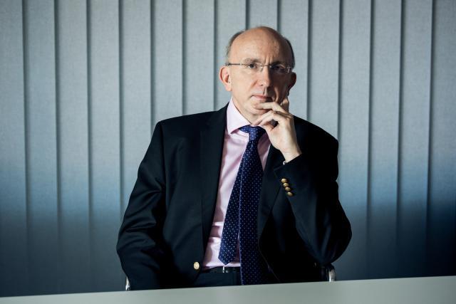 Jacques Ruckert, directeur du service Solutions & Innovation chez Telindus