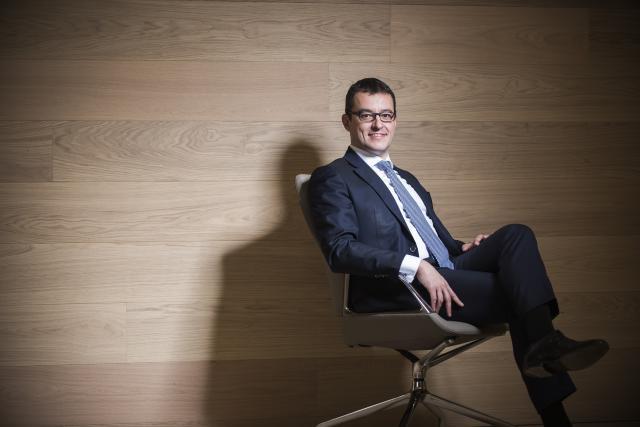 Claude Eyschen: «L'association de CapitalatWork Foyer Group avec Paperjam pour le Top 100 était ce qu'il y a de plus naturel.»