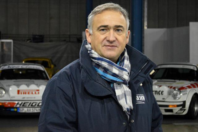 International Motor Show Luxembourg. Francis Detaille: «Nous voulons proposer à nos visiteurs des voitures et moto uniques, voir complètement transformées par leur propriétaire. Nous aurons notamment une Lamborghini entièrement remaniée.»