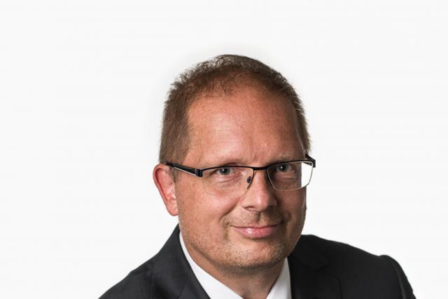 Yves Meert: «Dans notre métier, la connexion avec les autres intervenants, tous domaines confondus, est primordiale.»
