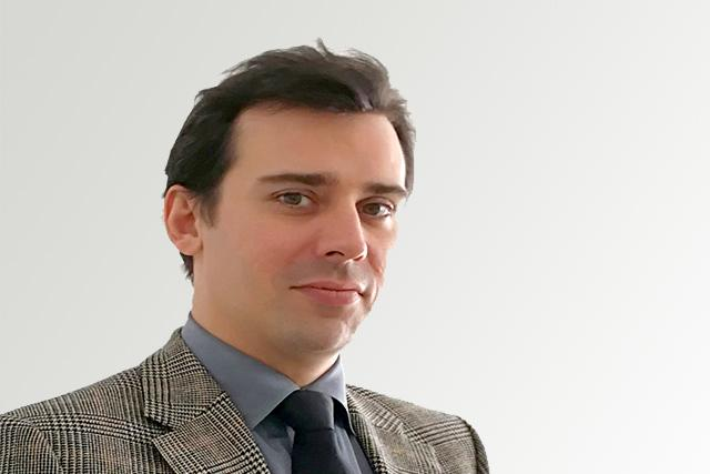 Frédéric Lorain: «Les robots-conseillers permettent aux institutions financières de dégager des économies d'échelle.»